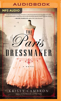 Paris Dressmaker, The