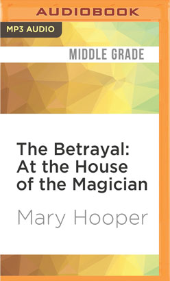 Betrayal: At the House of the Magician, The