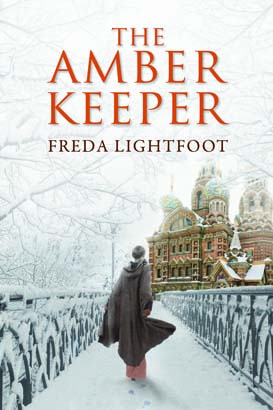 Amber Keeper, The