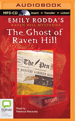 Ghost of Raven Hill, The