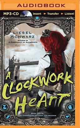Clockwork Heart, A