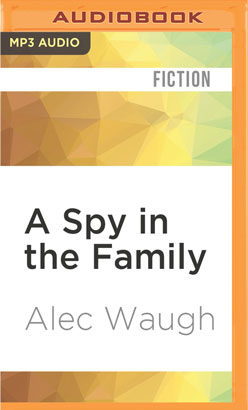 Spy in the Family, A