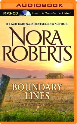 Boundary Lines