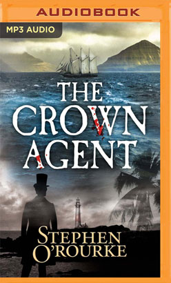 Crown Agent, The