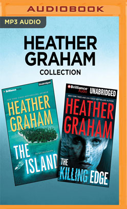 Heather Graham Collection - The Island & The Killing Edge