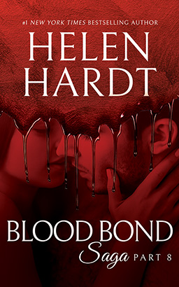 Blood Bond: 8