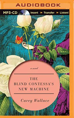 Blind Contessa's New Machine, The