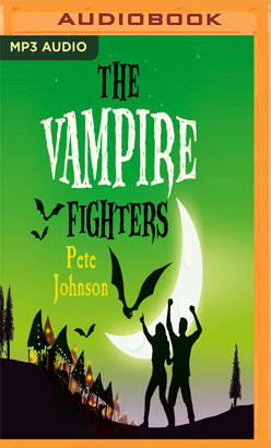 Vampire Fighters, The