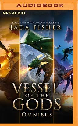 Vessel of the Gods Omnibus