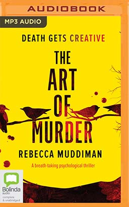 Art of Murder, The