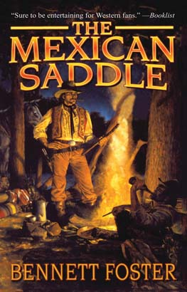 Mexican Saddle, The