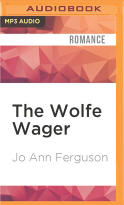 Wolfe Wager, The