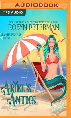 Ariel's Antics