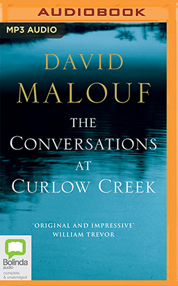 Conversations at Curlow Creek, The