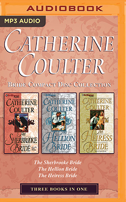 Catherine Coulter - Bride Series Collection: Books 1-3