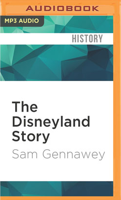 Disneyland Story, The