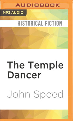 Temple Dancer, The