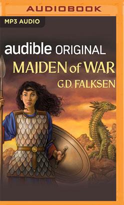 Maiden of War