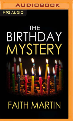 Birthday Mystery, The