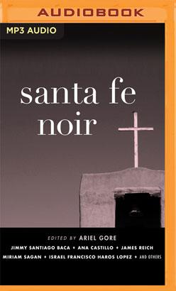 Santa Fe Noir