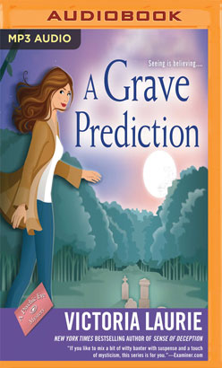 Grave Prediction, A