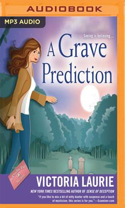 Grave Prediction, A