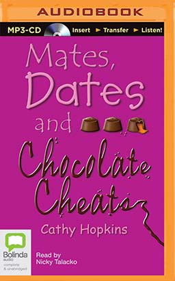 Mates, Dates and Chocolate Cheats