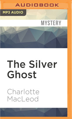Silver Ghost, The