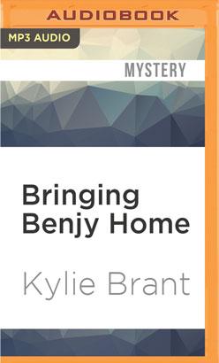 Bringing Benjy Home
