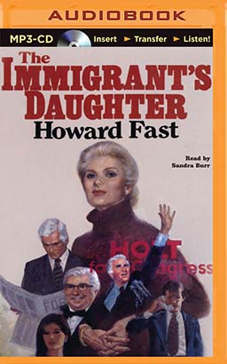 Immigrant's Daughter, The