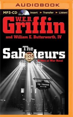 Saboteurs, The
