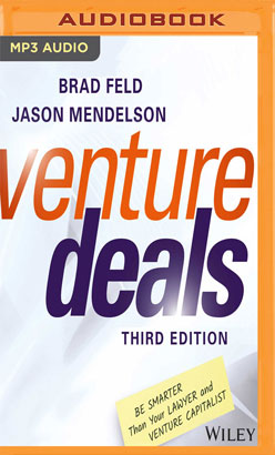 Venture Deals, Third Edition