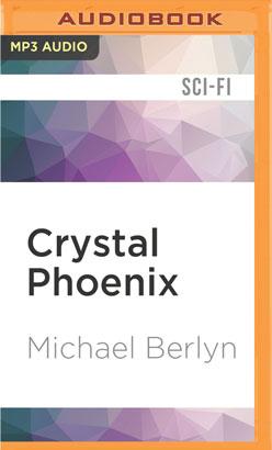 Crystal Phoenix