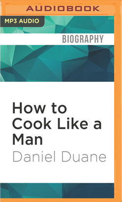 How to Cook Like a Man