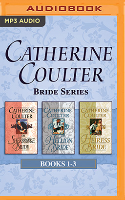Catherine Coulter - Bride Series: Books 1-3