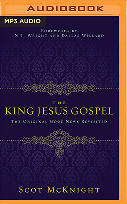 King Jesus Gospel, The