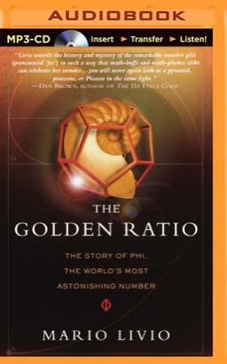 Golden Ratio, The