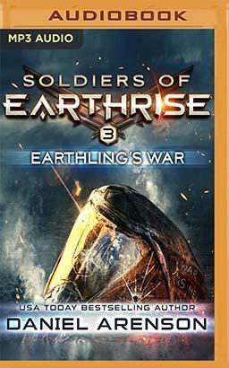 Earthling's War
