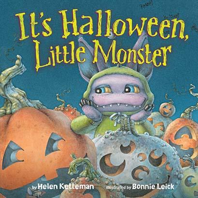 Little Monster Series