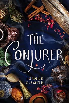 Conjurer, The