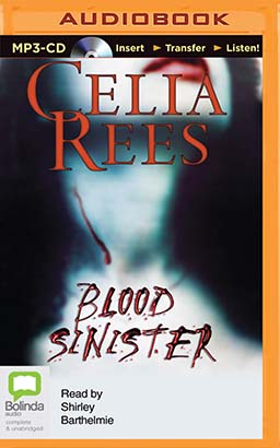 Blood Sinister