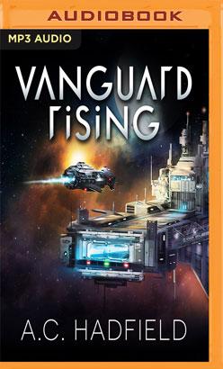 Vanguard Rising