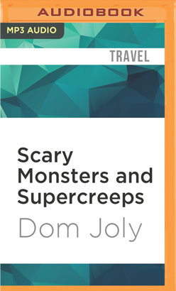 Scary Monsters and Supercreeps