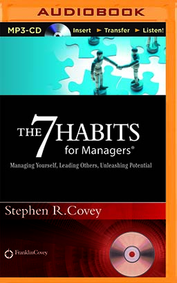 7 Habits for Managers, The