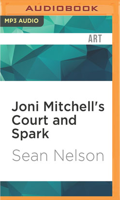 Joni Mitchell's Court and Spark