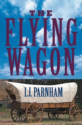 Flying Wagon, The