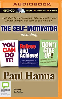 Self-Motivator, The