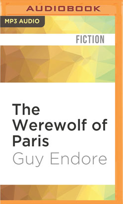 Werewolf of Paris, The