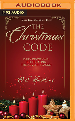 Christmas Code Booklet, The