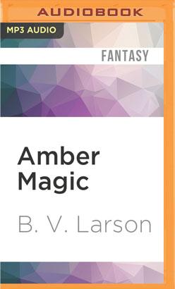 Amber Magic